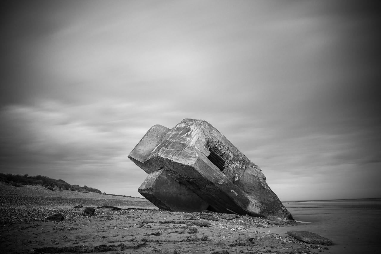 Bunker de la baie de Sommes D81_0785