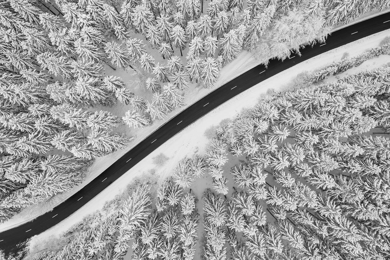 Ardenne sous la neige DJI_0026