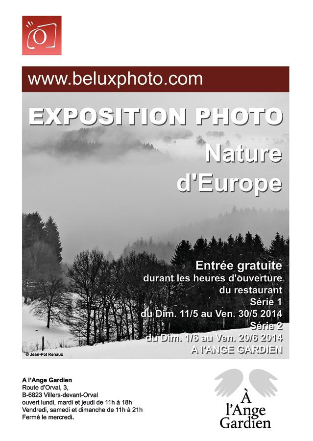 Expo 'Nature d'Europe' par Beluxphoto.com à Orval. Orval-a3