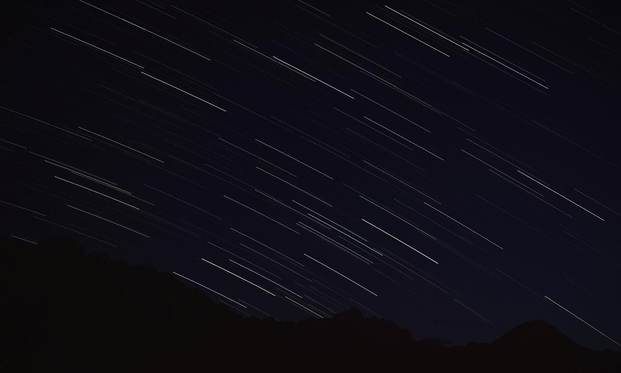 Sud-Tirol [maj. 12-09-2015] Star-trails-2