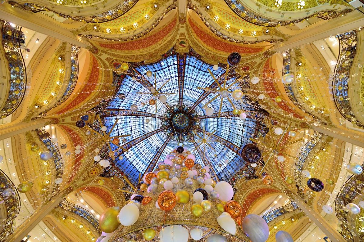 Galerie Lafayette D4S_1410